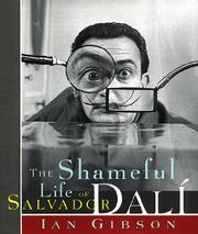 The shameful life of Salvador Dalí