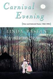Cover of: Carnival Evening