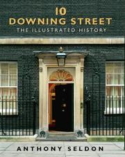 Cover of: 10 Downing Street