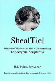 Cover of: ShealTiel | B. J. Polus