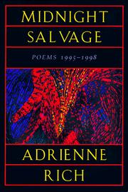 Cover of: Midnight salvage