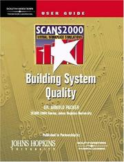 Cover of: SCANS 2000 | Johns Hopkins University.