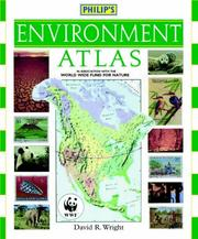 Cover of: Philip's Environment Atlas