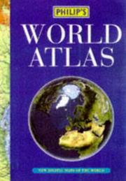 Cover of: World Atlas | Philip