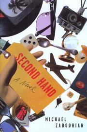 Cover of: Second Hand: a novel