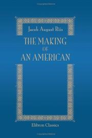 Cover of: Making of an American