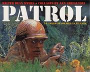 Cover of: Patrol: An American Soldier in Vietnam
