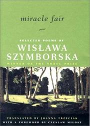 Cover of: Miracle fair