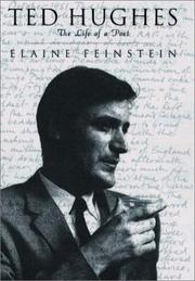 Cover of: Ted Hughes