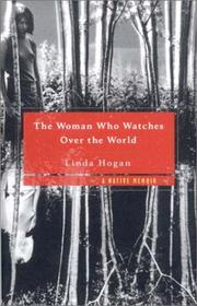 Cover of: The Woman Who Watches Over the World