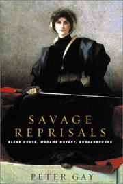 Cover of: Savage Reprisals