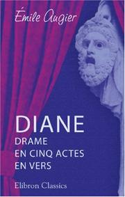 Cover of: Diane