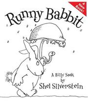 Cover of: Runny Babbit | Shel Silverstein