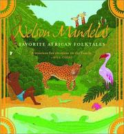 Cover of: Nelson Mandela's Favorite African Folktales (Aesop Accolades (Awards))