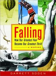 Cover of: Falling