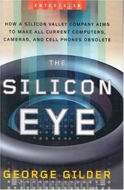 The Silicon Eye by George Gilder, George F. Gilder