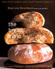 Cover of: The Bread Bible