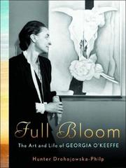 Cover of: Full Bloom