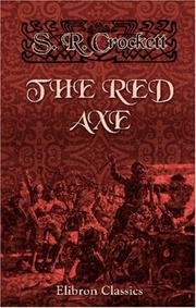 Cover of: The Red Axe