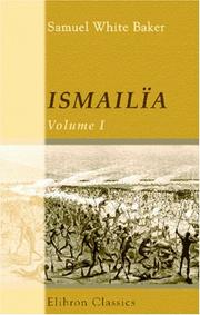 Cover of: Ismailia