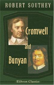 Cover of: Cromwell and Bunyan: Series