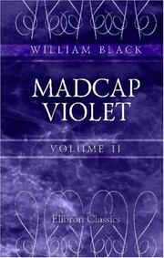 Cover of: Mad Cap Violet