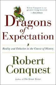 Cover of: The Dragons of Expectation