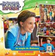 Cover of: Movie 8x8 (Mr. Magorium's Wonder Emporium)