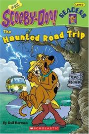 Cover of: Haunted Road Trip