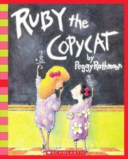 Cover of: Ruby The Copycat Library