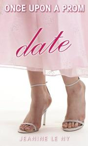 Cover of: Date (Once Upon A Prom) | Jeanine Le Ny