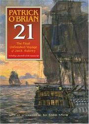 Cover of: 21