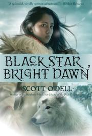 Cover of: Black Star, Bright Dawn Graphia edition