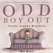 Cover of: Odd Boy Out | Don Brown
