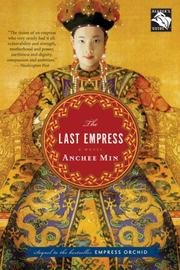 Cover of: The Last Empress
