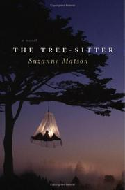 Cover of: The tree-sitter | Suzanne Matson