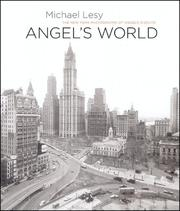 Cover of: Angel's world