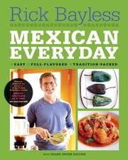 Cover of: Mexican everyday