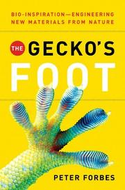 Cover of: The Gecko