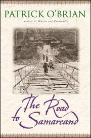Cover of: The Road to Samarcand