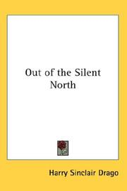 Cover of: Out of the Silent North
