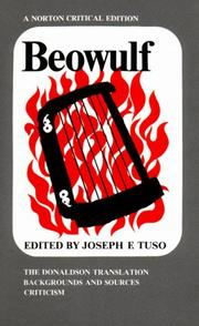 Beowulf by Beowulf