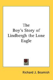Cover of: The Boy