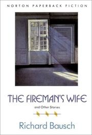 Cover of: The fireman's wife and other stories