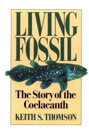 Cover of: Living Fossil