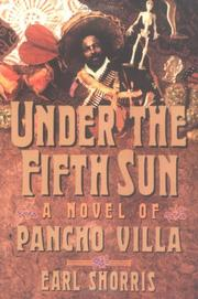 Cover of: Under the fifth sun