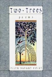 Cover of: Two Trees: Poems