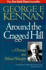 Cover of: Around the cragged hill