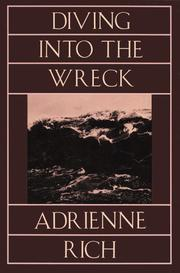 Cover of: Diving into the wreck