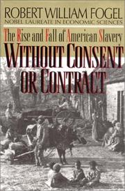Cover of: Without consent or contract